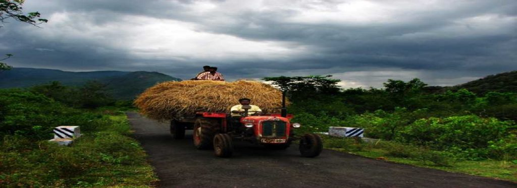 Rural Tourism in Uttar Pradesh