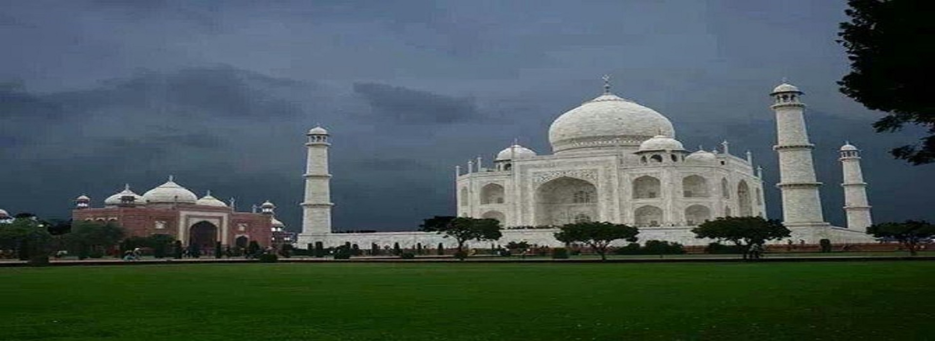 10 Types of Taj Mahal Itineraries with Duration