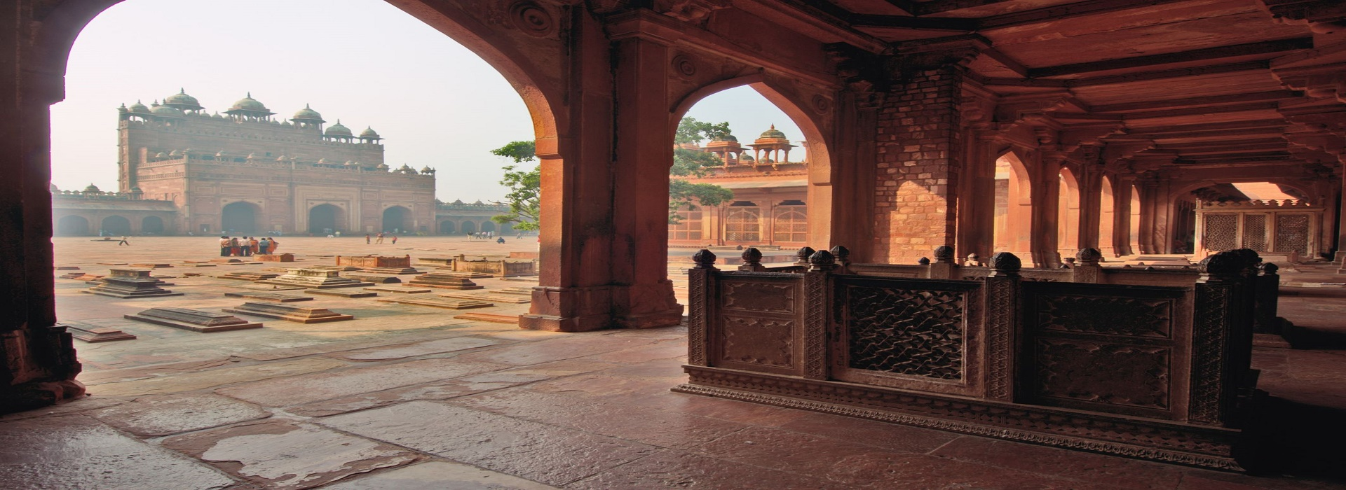 Tips for Planning Fatehpur Sikri Tour