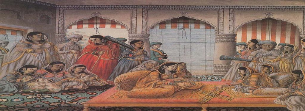 Noorjahan Salim Anarkali Chronicles