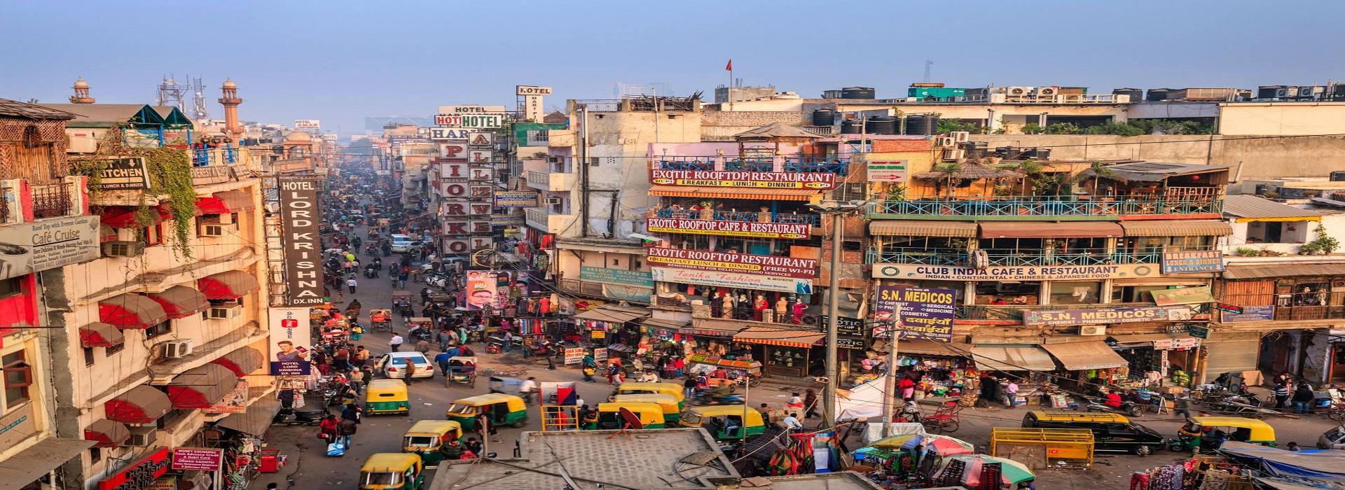 Tips For Two Days Delhi Tour