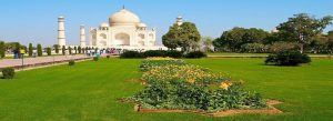 Top Gardens & Parks in Agra