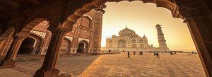 Taj Mahal Day Trip by Car