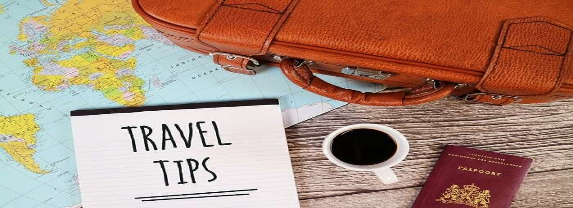 Travel tips while doing trip