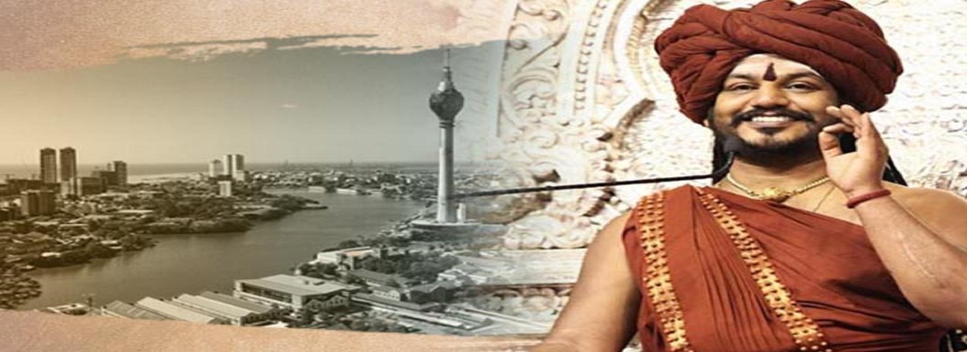 Kailaasa of Nityananda- A Reality
