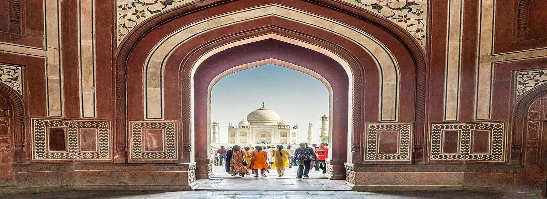 Taj Mahal Timings and Updates
