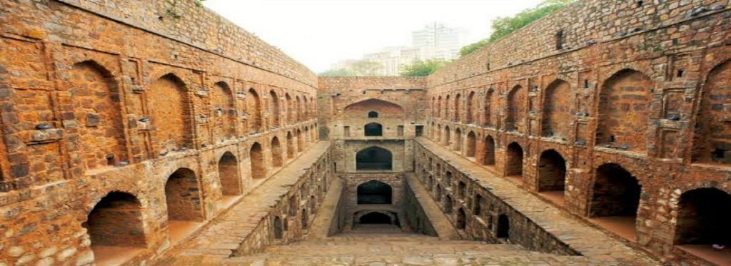 Top Haunted Places in India Golden Triangle Tour