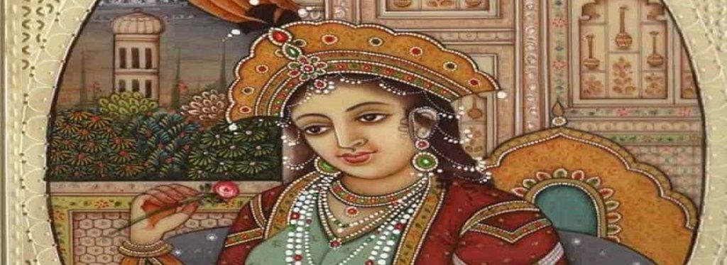 Shahjahan Mumtaz Mahal Story of Love and Tragedy