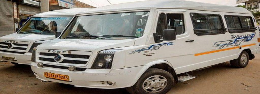 Car Rental Delhi to Agra