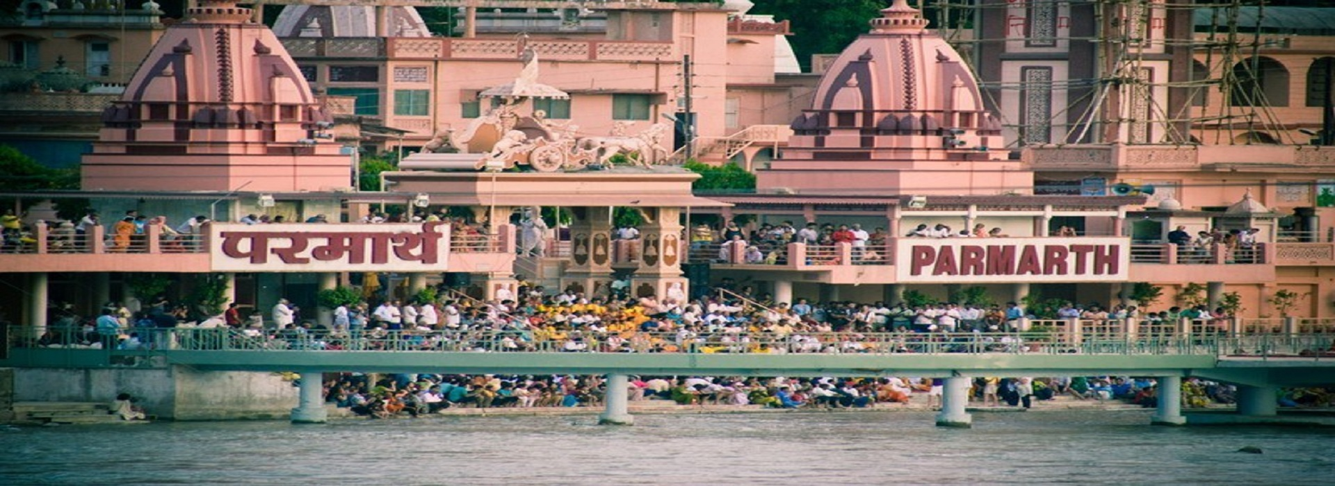 Top 10 places to visit in Rishikesh