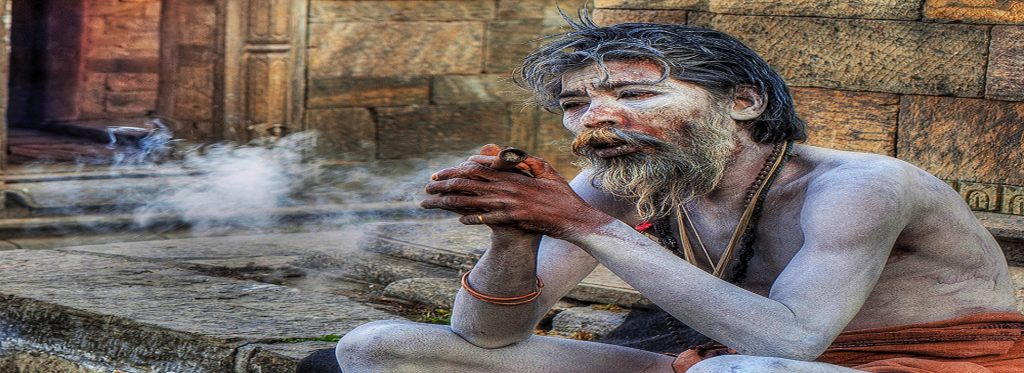 Aghori Tradition in India
