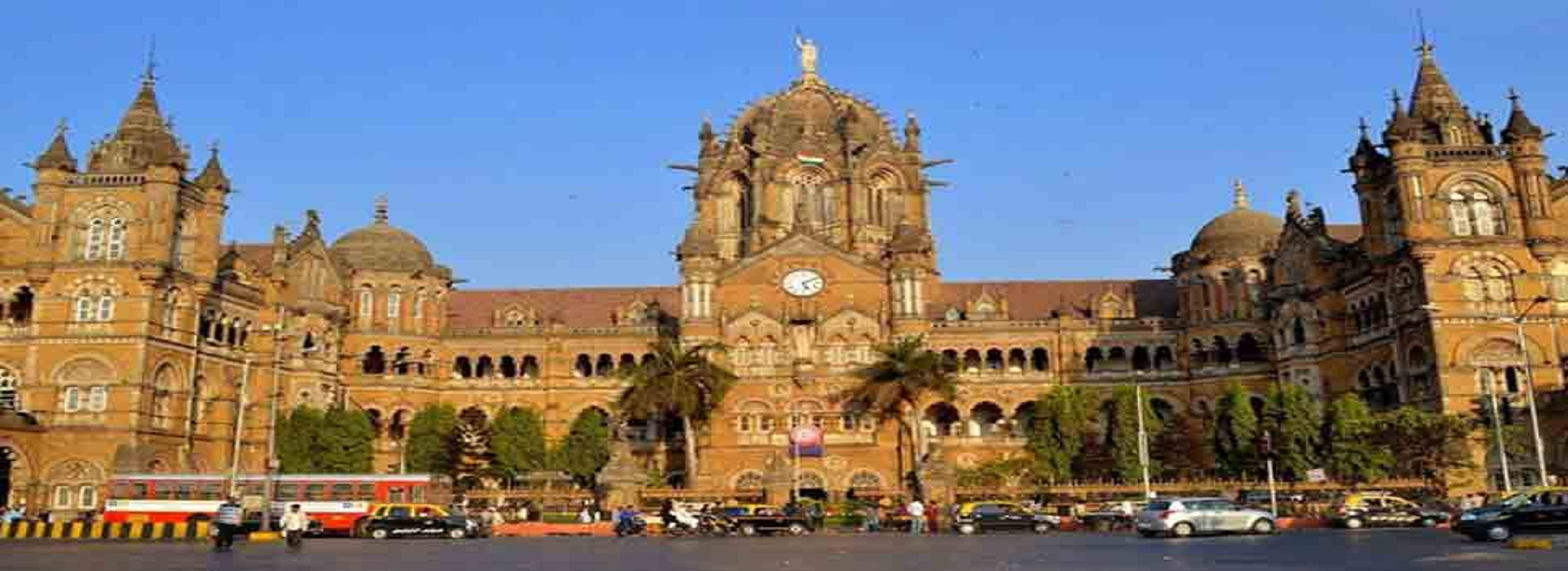 Most Visited Places In Mumbai