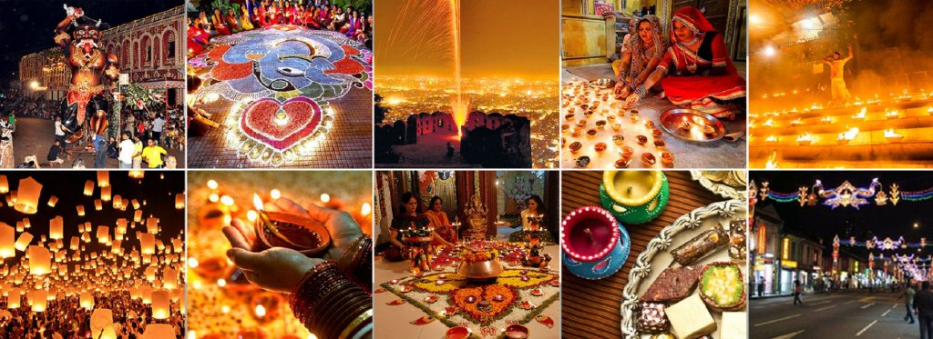 Famous Fairs and Festivals of India