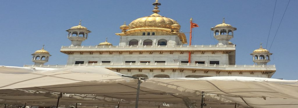 Golden Temple Timings & Facts