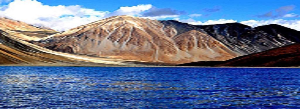 Knowing about Trekking in Ladakh