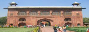 Red Fort Delhi History Timings