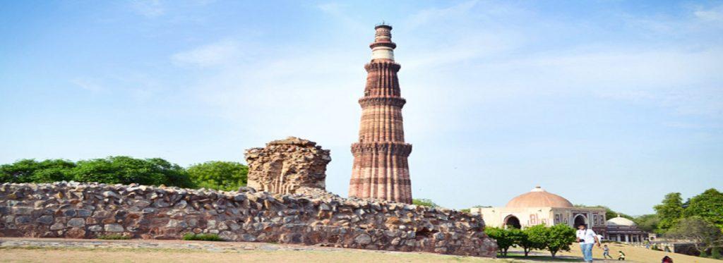 Qutub Minar Delhi History and Timings