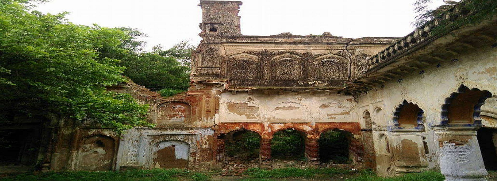 The Tale of the Lost city – Kannauj