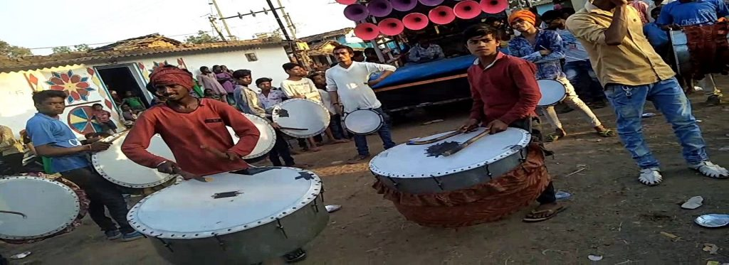 Music & Dance Tradition in India