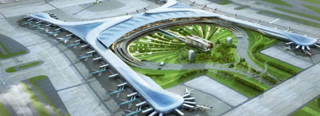 Noida International Airport- Information & Updates