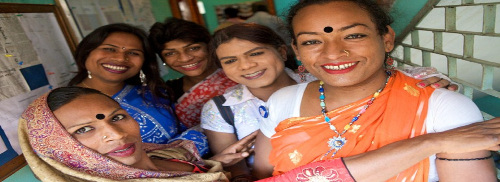 Facts About Transgenders in India Known as Hijras