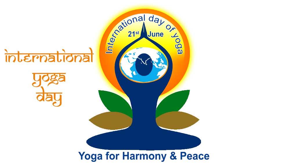 Yoga International Day 2020