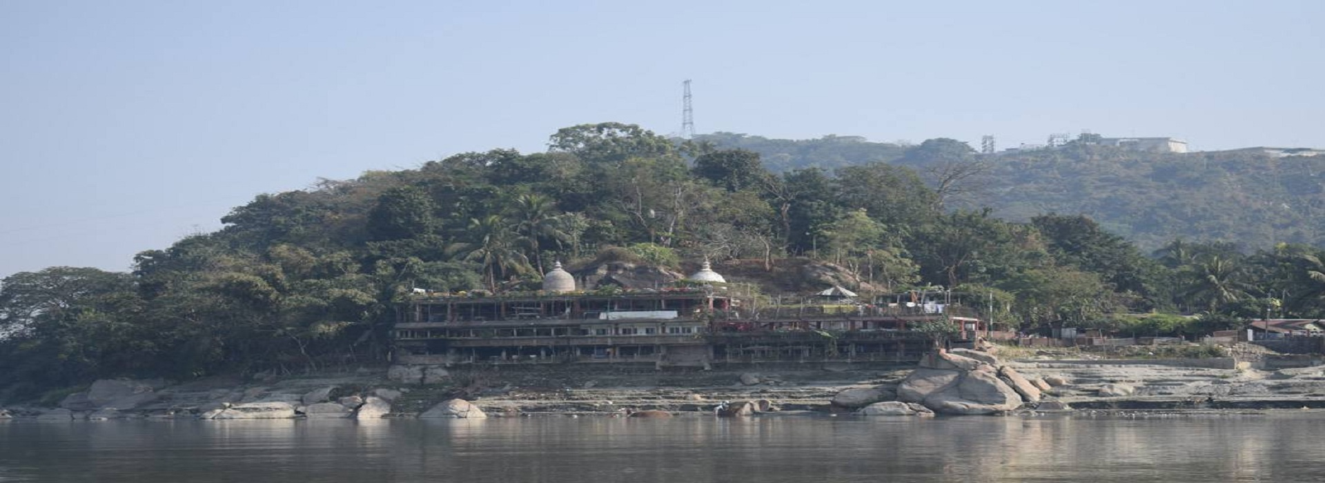 Facts about  Guwahati Tourism