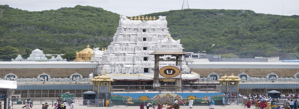 Famous Hindu Temples of South India