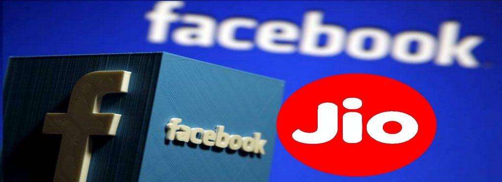 Full Story Behind Jio-Facebook Deal