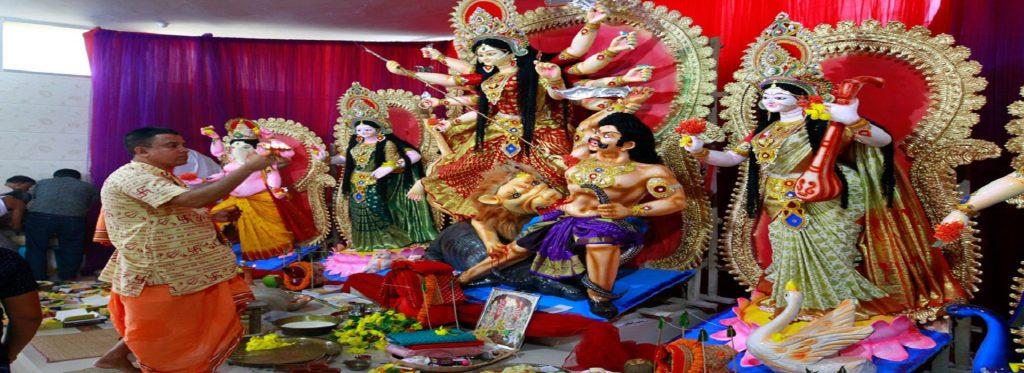 Top 10 Festivals Celebrated in India in October