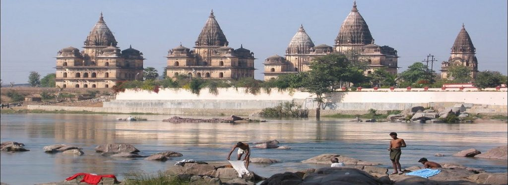 Orchha- A Hidden Gem in the Forest