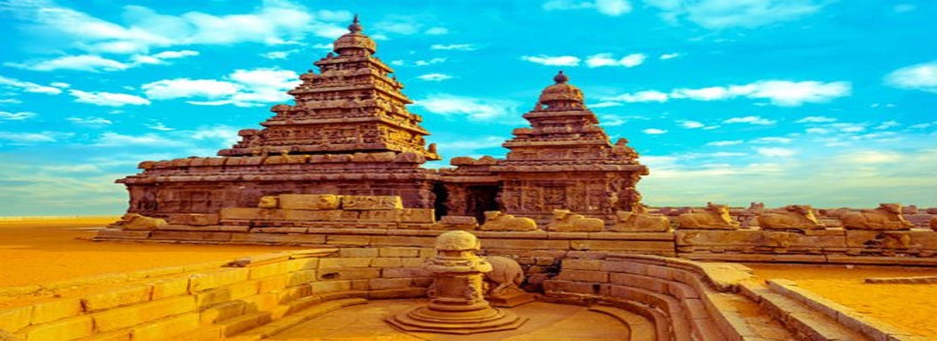 Explore Chennai Tours & Activities