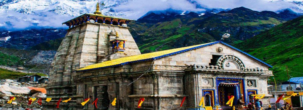 Kedarnath Temple- Ancient Hindu Temple