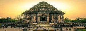 Konark Sun Temple- Ancient Hindu Temple