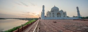Taj Mahal Reopening Rules and Changes