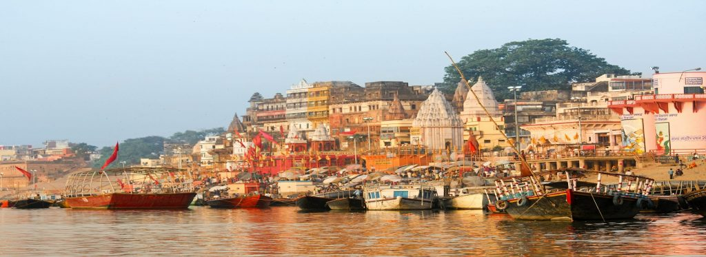 Varanasi Tourism Experience