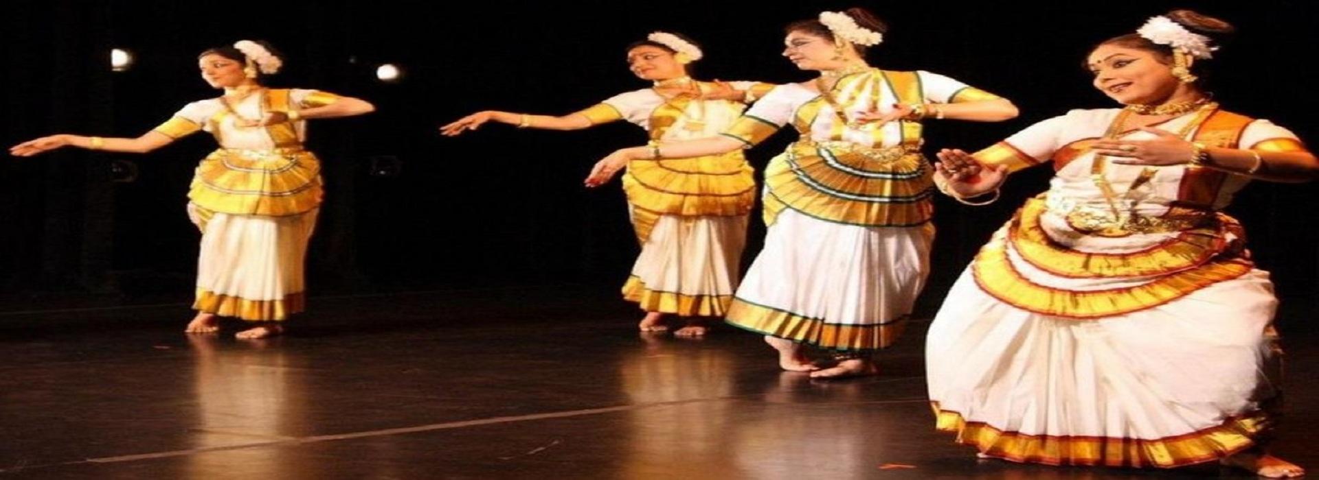 Kerala Folk Dances and Dance Dramas
